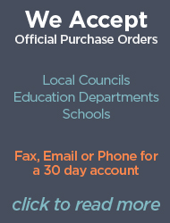 Schools, Colleges and Local Authorities purchase orders