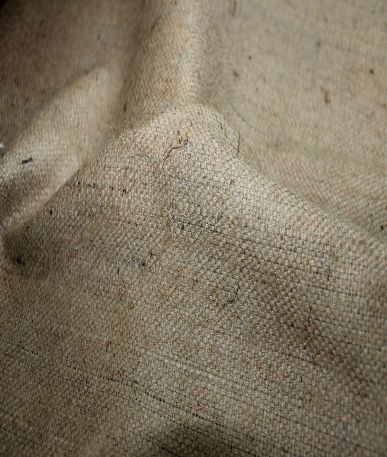 Canvas Hessian 15oz - Natural