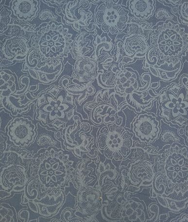 Roth Upholstery Fabric - Blue