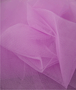 Nylon Dress Net - Lavender