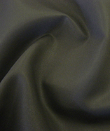 Fire Retardant Poly Cotton - Black