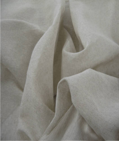 Scrim Fabric - Natural