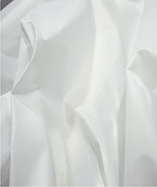 Marquee Lining Fire retardant (270cm wide) - White