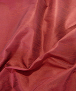 Tianjin Dupion Silk Look - Wine 225