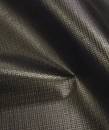 Polyester Dipped Mesh Netting (220gsm) - Black