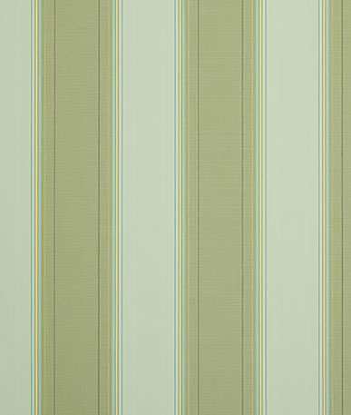Boston Horizontal Stripe Awning Fabric - Green(8630)