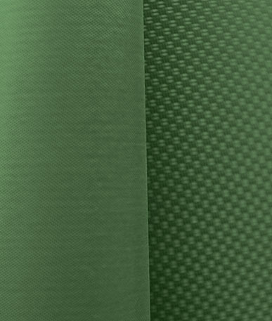 Waterproof Polyester (D) - Green