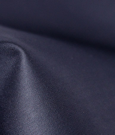 Waterproof Satin (D) - Midnight Blue