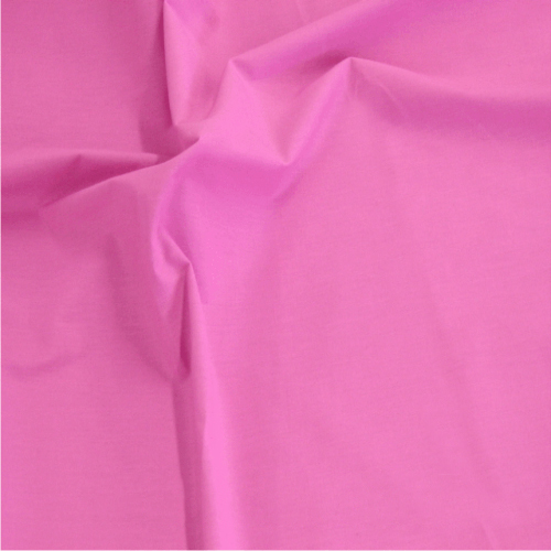 Hi-Vis Cotton Casement Fire Retardant - Neo Pink
