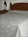 Bedspreads - Patricia