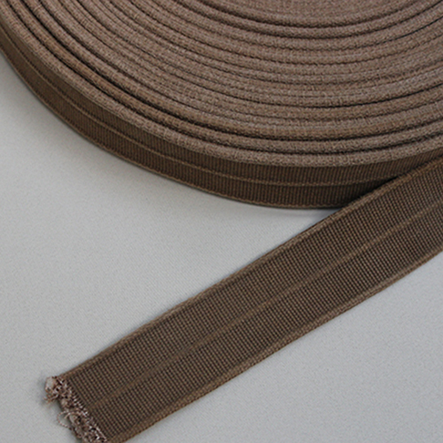 Heavy 100% Cotton Canvas Webbing 48mm