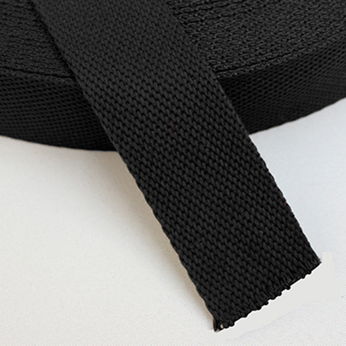 Heavy 100% Cotton Canvas Webbing 25mm