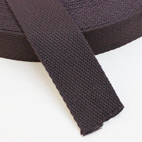 Heavy 100% Cotton Canvas Webbing 40mm