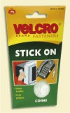 VELCRO brand Stick On Coins